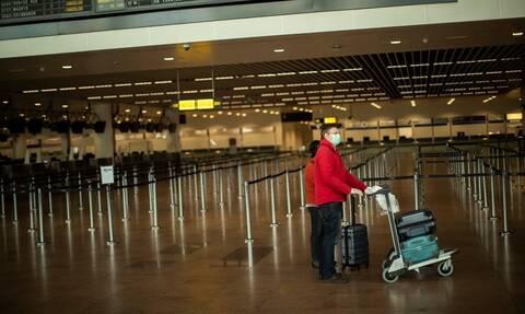 Βέλγιο: Ανοίγουν τα σύνορα με τις χώρες της ΕΕ και του Σένγκεν στις 15 Ιουνίου