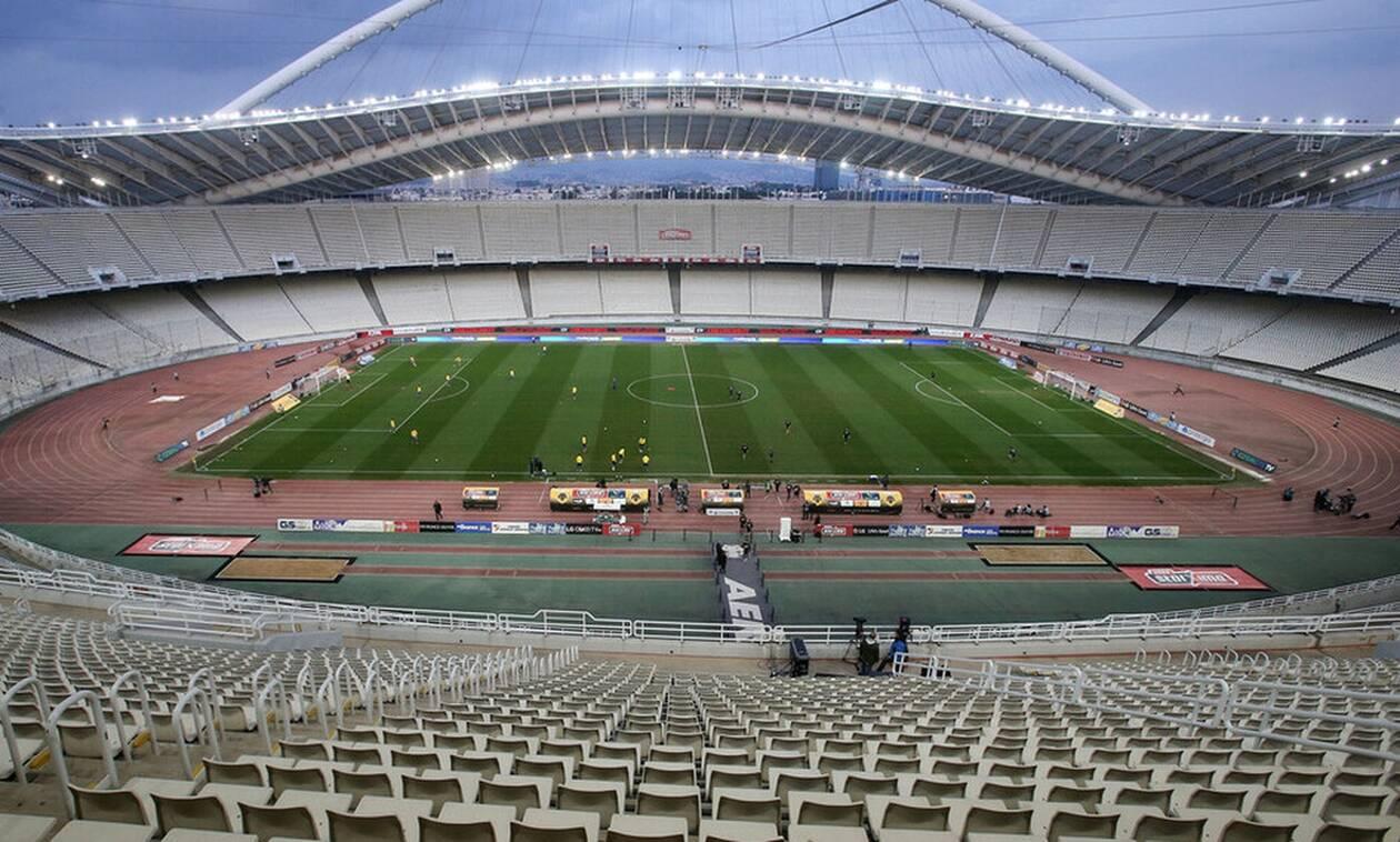 Super League: Πρεμιέρα σε άδεια γήπεδα, τι ισχύει για την επιστροφή κόσμου