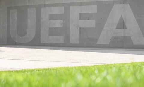 Βαριά «καμπάνα» από την UEFA: Αποκλεισμός για ένα χρόνο από τις ευρωπαϊκές διοργανώσεις