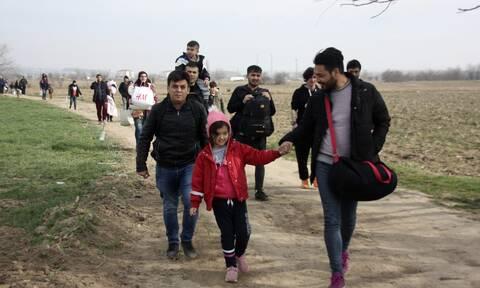 Νέο πακέτο στήριξης στην Τουρκία για τους Σύρους πρόσφυγες από την Κομισιόν