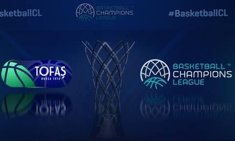 «Το BCL θα ανταγωνίζεται την Euroleague σε λίγα χρόνια»