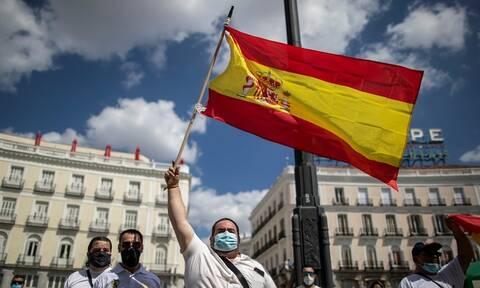 Ισπανία: Πρώτος θάνατος από κορονοϊό μετά από τρεις ημέρες