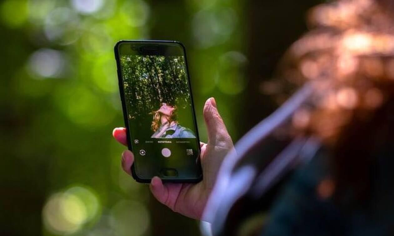 ΠΡΟΣΟΧΗ: Αυτή η φωτογραφία θα «μπλοκάρει» το κινητό σας