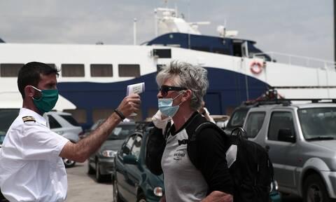 Κορονοϊός - Μαγιορκίνης: Υπαρκτός ο κίνδυνος διασποράς στα νησιά