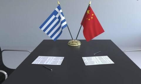1ο webinar του Ελληνοκινεζικού Επιμελητηρίου: Ευκαιρίες & προκλήσεις μετά τον Covid-19