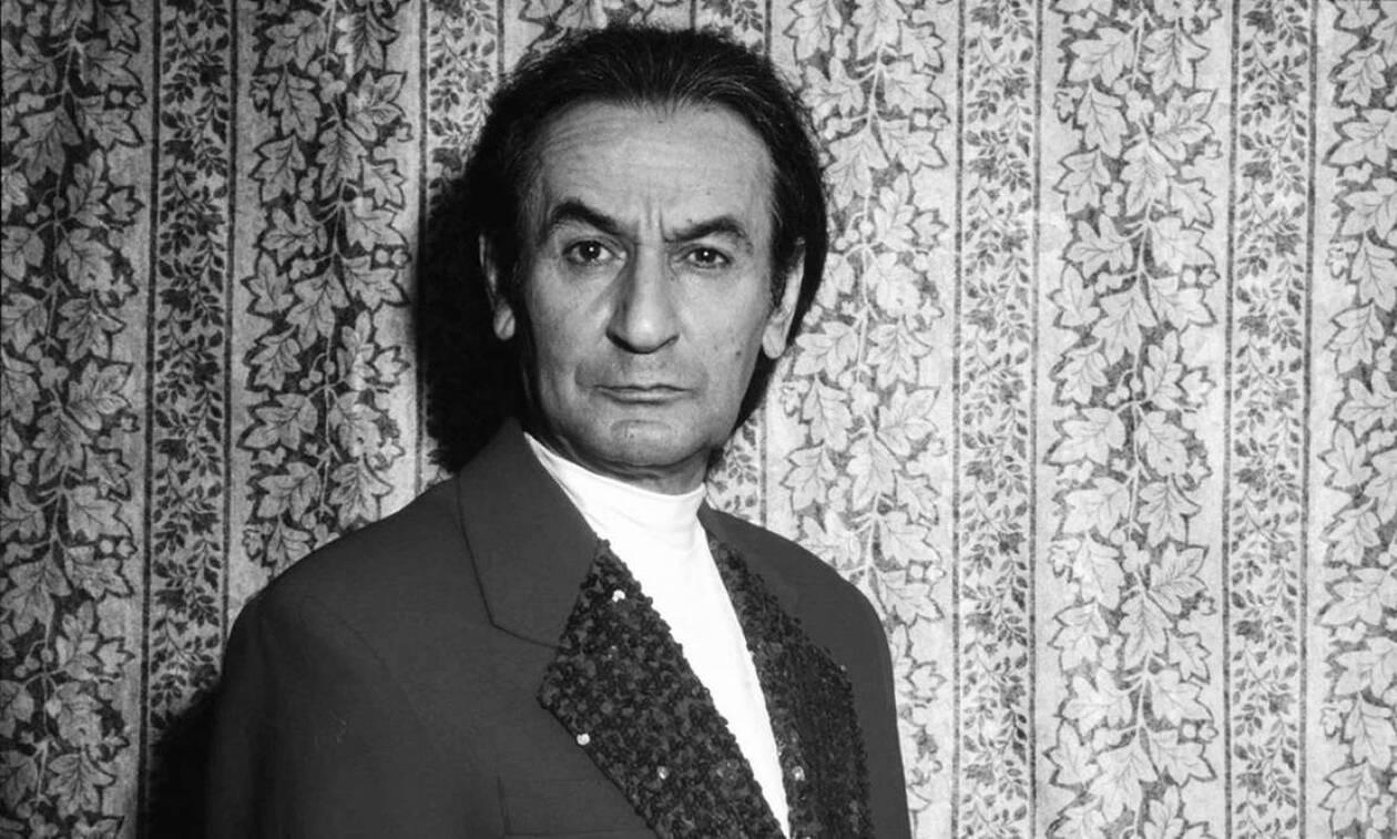 Σαν σήμερα το 2007 «έφυγε» ο ηθοποιός και κωμικός Σωτήρης Μουστάκας