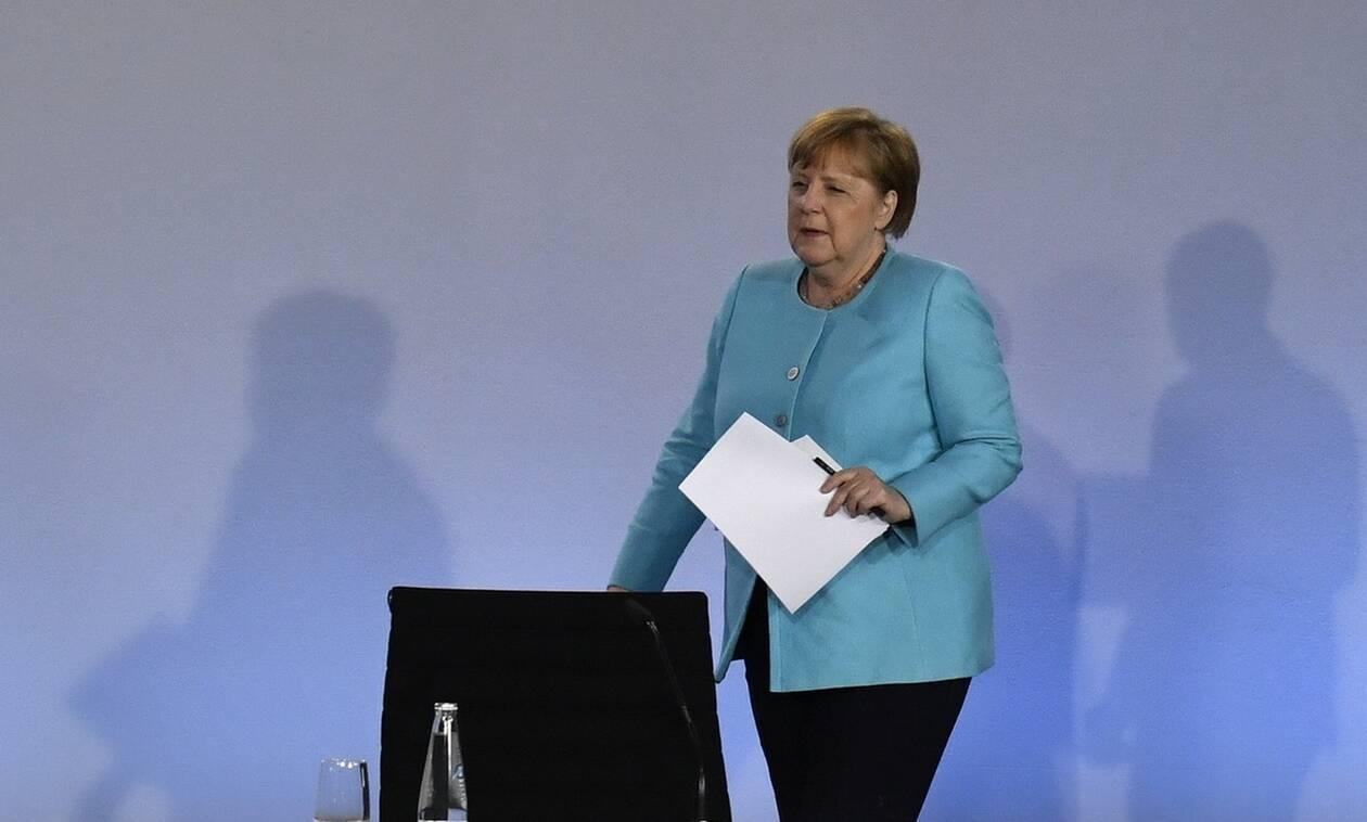 Γερμανία: Η Μέρκελ ανακοίνωσε πακέτο στήριξης 130 δισ. για την οικονομία