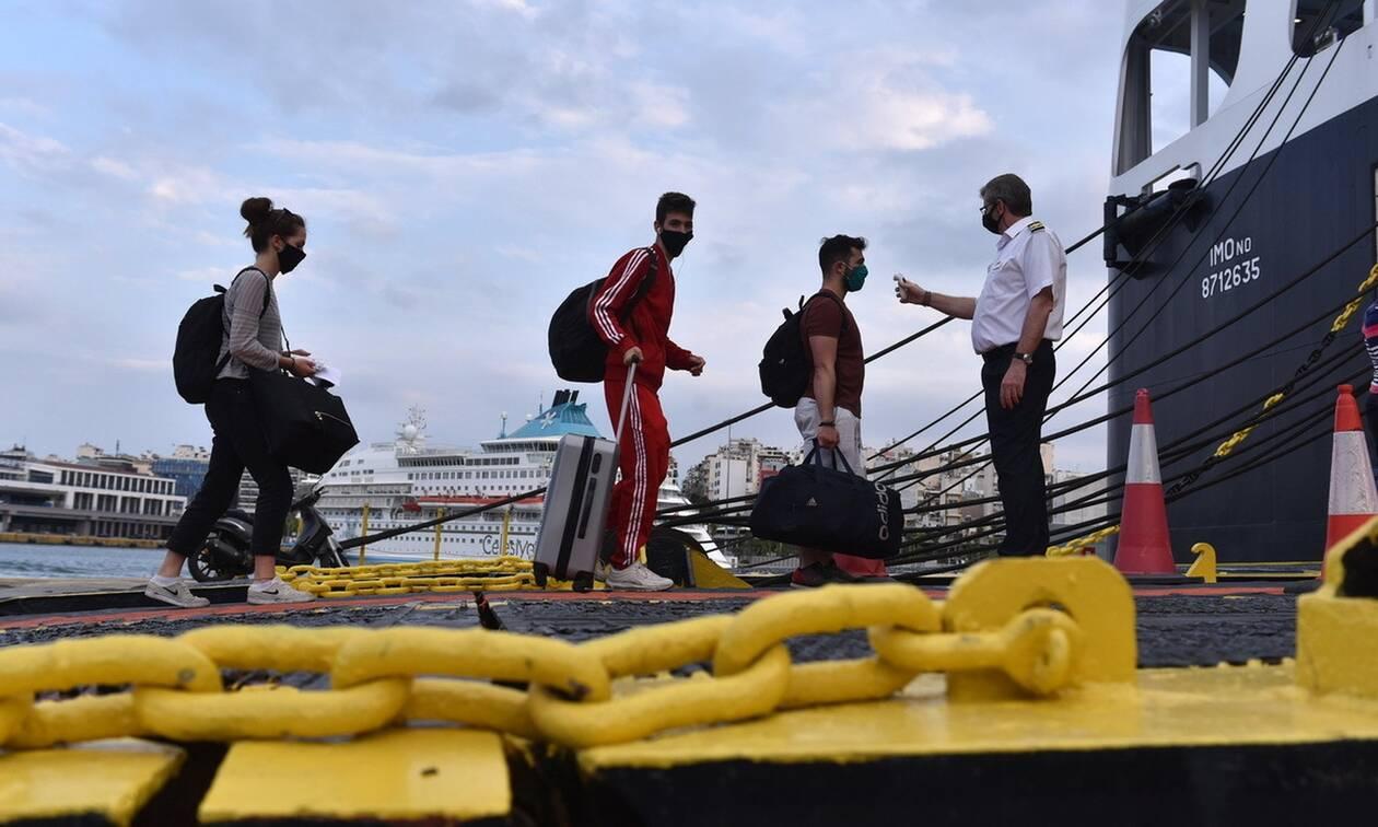 Αλλάζουν τα ταξίδια με το πλοίο: Αυξάνεται η πληρότητα σύμφωνα με το αναθεωρημένο πρωτόκολλο