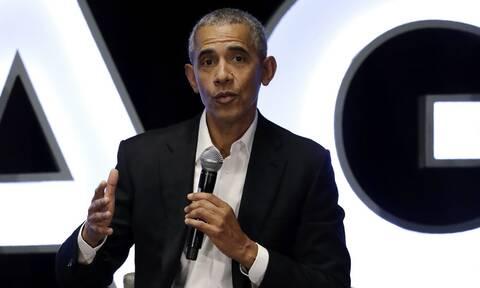 Τζορτζ Φλόιντ: Παρέμβαση από Ομπάμα που βλέπει «αλλαγή νοοτροπίας»