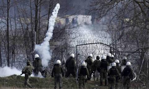 Συναγερμός στον Έβρο για κύμα μεταναστών -Τι αποκαλύπτουν οι συνοριοφύλακες