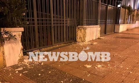 Τζορτζ Φλόιντ: Στο αυτόφωρο πέντε συλληφθέντες για τα επεισόδια στην Αθήνα