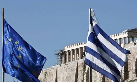 Греция планирует выпуск 10-летних облигаций