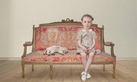 Τα καθηλωτικά πορτρέτα της Loretta Lux (pics)
