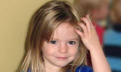Μικρή Μαντλίν: Ραγδαίες εξελίξεις με νέο ύποπτο - Τι λένε οι γονείς της