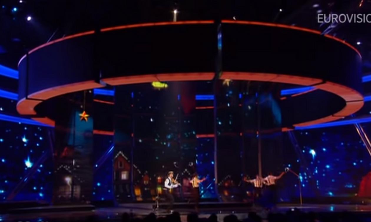Συγκλονίζει πρώην νικητής της Eurovision - Τι αποκάλυψε για τον εθισμό του