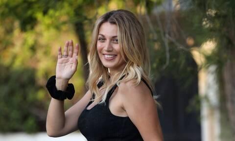 Ίντριγκα με τις photos της Σπυροπούλου. Την παχαίνουν ή την αδυνατίζουν;