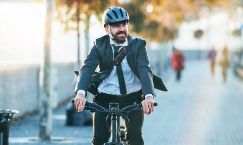 Ποδήλατο: Πόσο μειώνει τον κίνδυνο πρόωρου θανάτου (έρευνα)