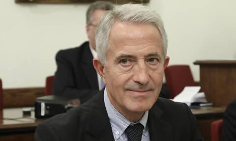 Παραιτήθηκε ο πρόεδρος του ΟΣΕ Κώστας Σπηλιόπουλος