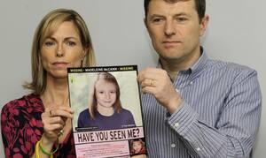 Γερμανός εισαγγελέας: «Η μικρή Μαντλίν είναι μάλλον νεκρή»