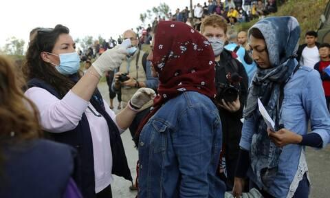 Κιλκίς - Συναγερμός: Έκλεισαν σχολεία μετά από κρούσμα σε δομή προσφύγων