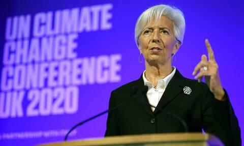 «Ένεση» 600 δισ. από την ΕΚΤ για το πρόγραμμα αντιμετώπισης της πανδημίας