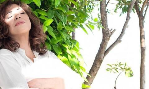 Χάρις Αλεξίου: Η φωτογραφία της που θα σε ξαφνιάσει