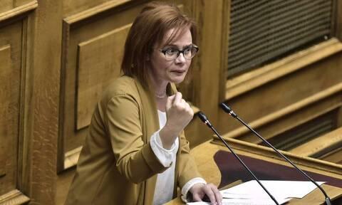 Βουλευτής ΣΥΡΙΖΑ: Μήπως τα Αγγλικά στο νήπιο εξυπηρετούν συμφέροντα των ΗΠΑ;