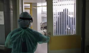 Κορονοϊός: Στους 180 οι θάνατοι στην Ελλάδα - 15 νέα κρούσματα
