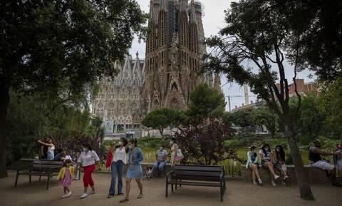 Κορονοϊός - Ισπανία: 56 νεκροί σε μία εβδομάδα - Στα 240.660 τα κρούσματα
