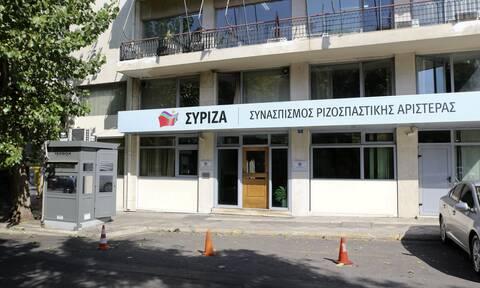 ΣΥΡΙΖΑ: Ο Μητσοτάκης έφερε και επίσημα ύφεση πριν καν έρθει η πανδημία