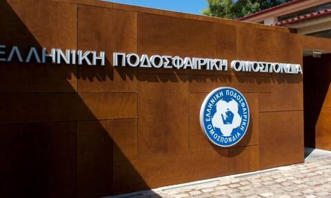ΠΑΟΚ: «Δεν τίθεται θέμα παραβίαση εφαρμογής κανόνων της ΕΠΟ»
