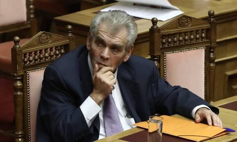 Υπόθεση Novartis - Προανακριτική: Στις 15 Ιουνίου απολογείται ο Παπαγγελόπουλος