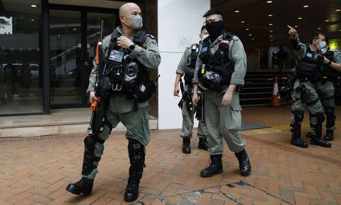 Κίνα: Επίθεση με μαχαίρι μέσα σε σούπερ μάρκετ - 3 νεκροί και 7 τραυματίες