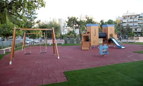Κορονοϊός - Άρση μέτρων: Επαναλειτουργούν από σήμερα (5/6) όλες οι παιδικές χαρές