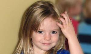 Μικρή Μαντλίν: Ραγδαίες εξελίξεις - Αναζητούν την πρώην φίλη του υπόπτου