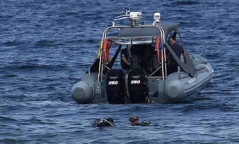Θρίλερ στη Χαλκιδική: Αγωνιώδεις έρευνες για αγνοούμενο ψαρά