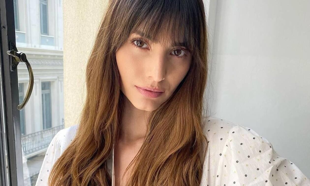Ηλιάνα: «Δεν με τιμάει να λένε πως είμαι η διάδοχος της Ελένης Μενεγάκη»
