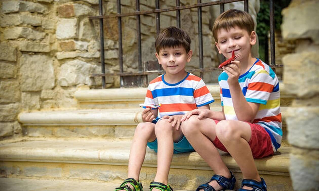 Πρόταση για βόλτα με παιδιά:Γνωρίστε τον αρχαιολογικό χώρο του Κεραμεικού