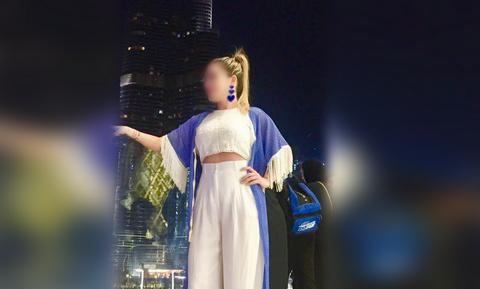 Επίθεση βιτριόλι:Η 34χρονη δεν αναγνώρισε την μαυροντυμένη -Νέα ντοκουμέντα
