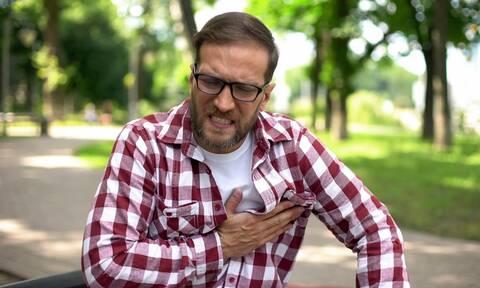 Ισχαιμικό καρδιακό επεισόδιο: 7 παράγοντες που αυξάνουν το κίνδυνο (βίντεο)