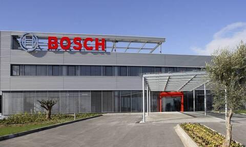 Η Bosch Eλλάδας παραμένει σε αναπτυξιακή τροχιά