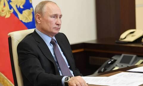 """Путин поддержал решение """"Норникеля"""" оплатить расходы на ликвидацию ЧС в Норильске"""