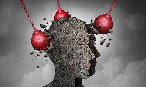 Κατάθλιψη: Ποιες αλλαγές επιφέρει στον ανθρώπινο εγκέφαλο (εικόνες)