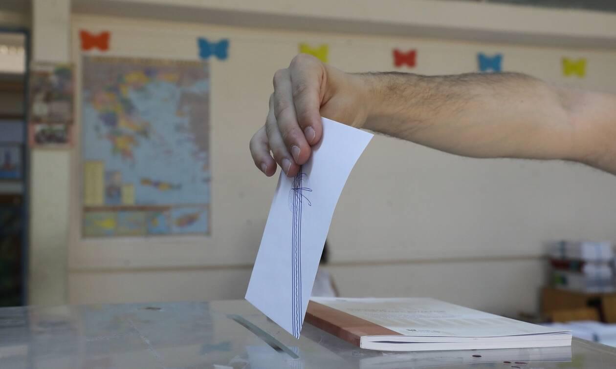 Δημοσκόπηση Opinion Poll: Σαρωτικό προβάδισμα της ΝΔ από τον ΣΥΡΙΖΑ