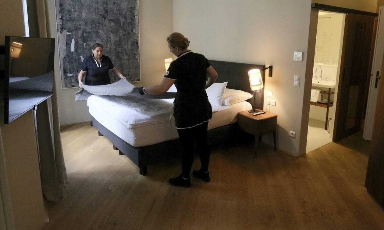 Αλαλούμ με τους ΚΑΔ: Γιατί αναγκάζονται σε λουκέτο πολλά ξενοδοχεία