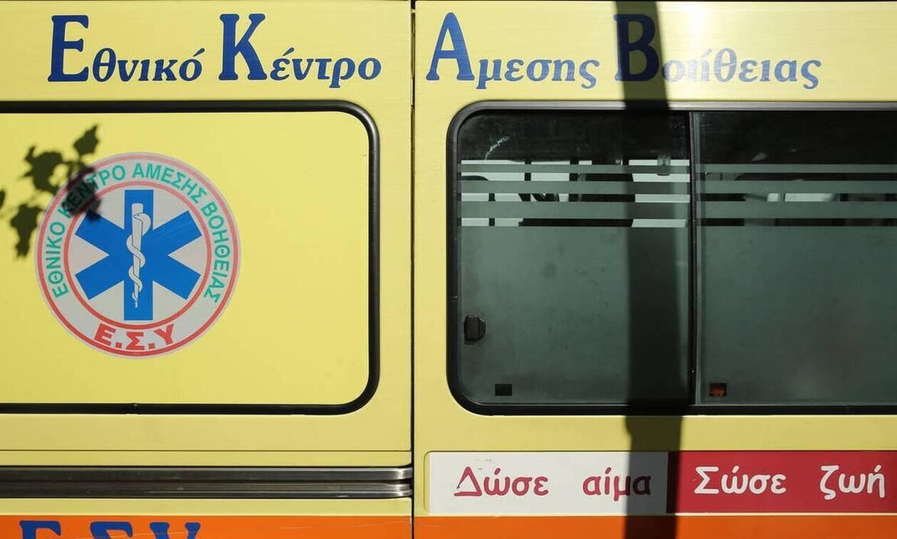 Μυτιλήνη: Τραγωδία! Νεκρή 40χρονη μητέρα 2 παιδιών (pics)