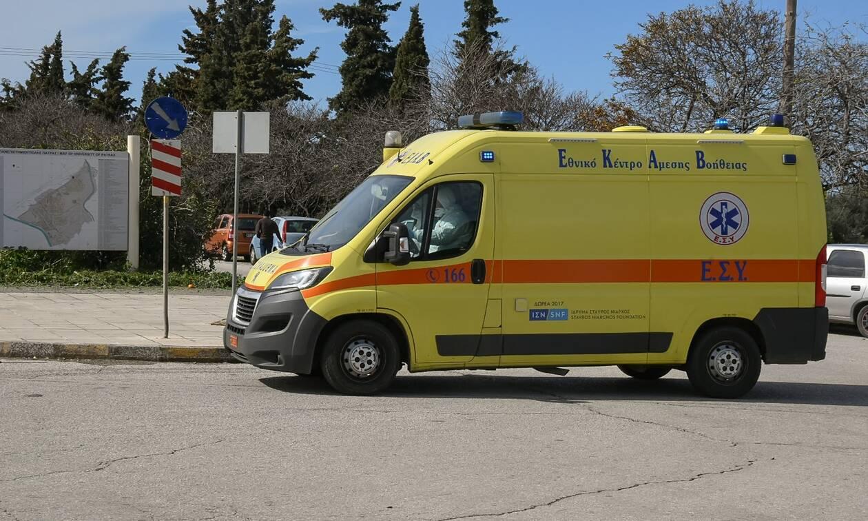Τραγωδία στη Θεσσαλονίκη: Σκοτώθηκε ενώ αντικαθιστούσε θερμοσίφωνα