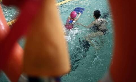Δήμος Αθηναίων: Επαναλειτουργούν από 9 Ιουνίου τα κλειστά κολυμβητήρια