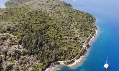 Το νησί του Ωνάση που δεν απέκτησε ποτέ τη φήμη του Σκορπιού