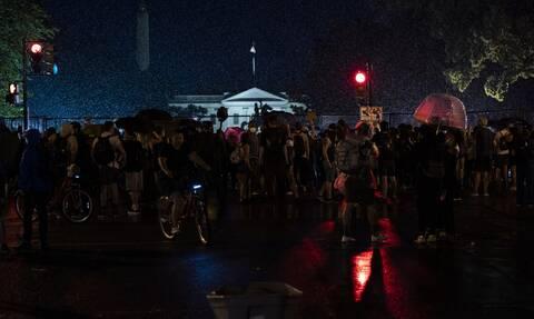 ΗΠΑ: Αποσύρονται από την Ουάσινγκτον οι στρατιώτες